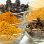Syrian Spice Mix Recipe For Seasoning Middle-Eastern Meals