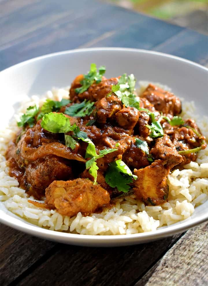 Chicken Tikka Masala Recipe Is Delicious