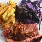 Instant Pot Corned Beef Dinner Recipe