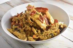 Keto Irish Chicken Recipe