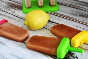Arnold Palmer Popsicles