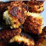 buttermilk chicken nuggets pin