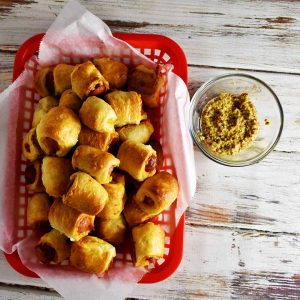 pigs in a blanket recipe