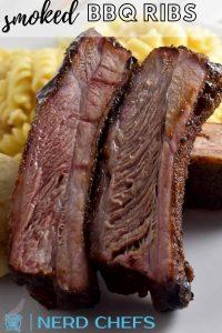 smoked ribs recipe