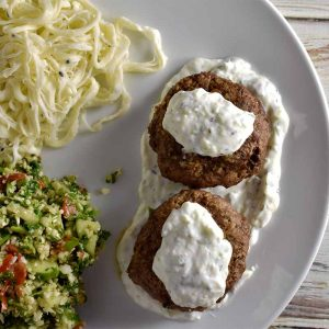 lamb kibbeh recipe
