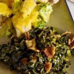 collard greens pinterest